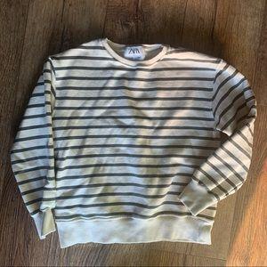 Zara children's sweater